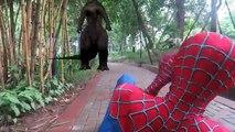 Spiderman SAW GIANT Monster Foot! Godzilla Vs Hulk Venom Joker Vs Godzilla Superheroes Action Movie