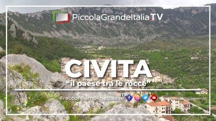 Civita - Piccola Grande Italia