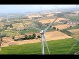 Isola di Capo Rizzuto (KR) - Parco eolico, confisca da 350 milioni a clan Arena (05.06.17)