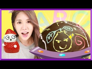 [SPECIAL STORY] Julie's Story 'Very Berry Strawberry'  | CarrieAndEnglish
