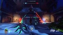 Danse Totem - Overwatch