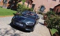 Essai Audi A5 Cabriolet - 2ème partie : l'avenir du cabriolet est-il le SUV découvrable ?
