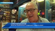 Alpes-de-Haute-Provence/Pentecôte : un lundi comme les autres pour les commerçants à Digne-les-Bains