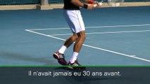 """Interview - Agassi : """"Djokovic doit avoir une réflexion différente sur son jeu"""""""