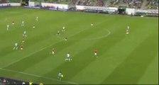 Fedor Smolov Goal - Hungary vs Russia 0-1  05.06.2017 (HD)