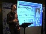 Inspire Bristol - No Hiding Place - Part 2/6 – Nige Burr