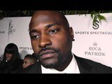 Former NFL Star Marcellus Wiley on what is next for floyd mayweather - EsNews boxing