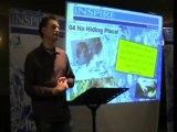 Inspire Bristol - No Hiding Place - Part 4/6 – Nige Burr