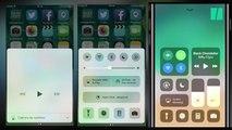 Apple ne s'est pas uniquement moqué de ses concurrents pendant sa dernière keynote, les nouveautés de l'IOS 11 ont aussi été dévoilées