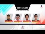 Lanzan la lista de convocados de la Selección Mexicana | Imagen Deportes