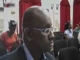 Même temps d'antenne pour tous les partis politiques aux législatives prochaines   L'incontournable   29 Mai 2012