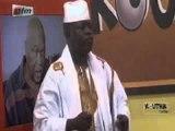 Kouthia raille Amath Dansokho - 29 Mai 2012