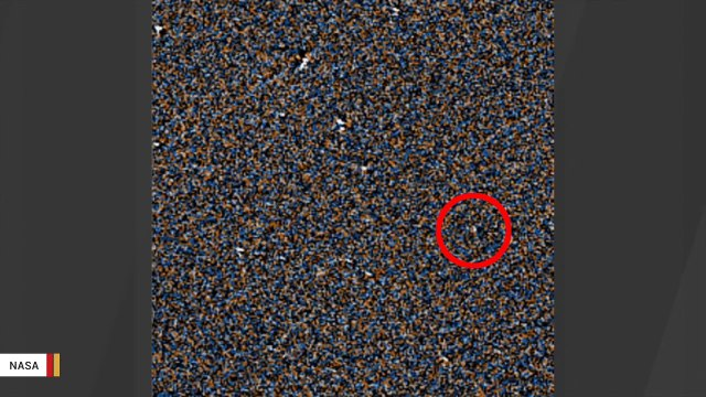 Citizen Scientists Find A Cold Brown Dwarf 100 Light Years Away From Sun
