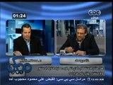 #ممكن | الدستور بين مؤيد ومعارض : مناظرة بين #خالد_يوسف و #مصطفى_النجار | الجزء الثالث