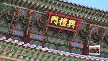 Hanbok Trending among Young Koreans