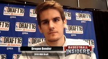 Dragan Bender - 2016 NBA Draft