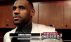 LeBron James - Cleveland Cavaliers 12/11/15