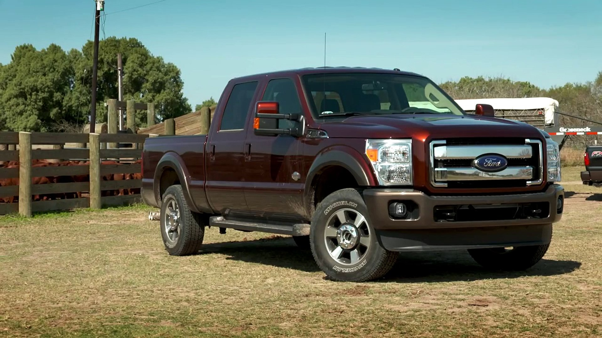 183.Ford and King Ranch - The Relationship