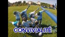 City rugby Tour : comité départemental du Puy de Dôme