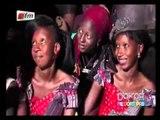 Dakar ne dort pas - Sabar à Nioro  - 24 mars 2012