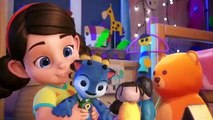 CGI Animated Short Film HD_ _The Gift Short Film_