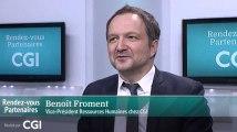 Interview de Benoit Froment, CGI : U'DEV, l'Ecole du Développeur qui accompagnent les étudiants du bac jusqu'au CDI