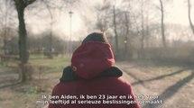 Geboren in het verkeerde lichaam: een blik in het leven van een jonge Vlaamse transgender