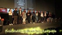 festival de courts métrages de l'Yonne 2017