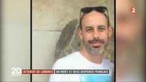 Londres : Mais où sont passés ces deux Français qui ont disparu depuis la nuit de l'attentat près du London Bridge ?
