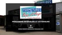 Fermetures Du Pays D'Auge, portes, portails, vérandas, menuiserie à Lisieux (14)