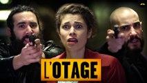 L'Otage ( Eloi Pellé & Fabien Cavalerie)