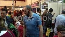 Sot hapet Panairi i Librit në Prishtinë, Grupi KOHA prezantohet me 8 tituj të rinj