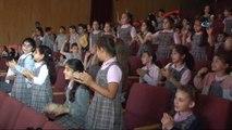 Tiyatro Oyunuyla Çevre Bilincini Anlattılar
