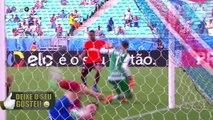 81.Bahia 6 x 2 Atlético-PR - Melhores Momentos & Gols - Brasileirão Série A 2017