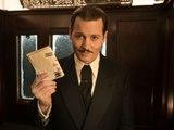 Murder on the Orient Express: Trailer HD VO st bil