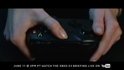 Xbox Project Scorpio Teasing    Feel True Power de