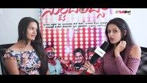 Students Kannada Movie : Exclusive Interview With Heroin, Suvarna Shetty | Filmibeat Kannada