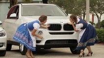 Sixt Polka - German car rental has arrived in Am