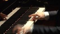 Prokofiev : Six Pièces d'après Cendrillon op. 102 Valse (cendrillon et le prince) par Dimitri Malignan