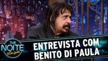 Entrevista com Benito di Paula