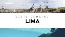 Destination Francophonie - Destination Lima