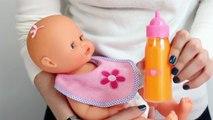 Детка кукла Игрушки Детка девушка Детка мальчик новорожденный Детка родился Нэнси Детка живые Куклы