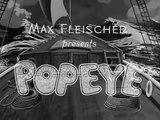 Popeye (1933) E 4 I Eats My Spinach