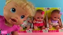 Vivant bébé Dans le sur russe Pupsik poupées vidéo promenades en calèche bébé elayv Sonia promenade