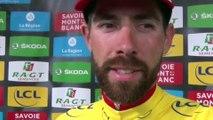 """Critérium du Dauphiné 2017 - Thomas De Gendt : """"Avoir de bonnes jambes sur le chrono pour résister à Froome et Porte"""""""