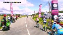 Zusammenfassung - Etappe 3 - Critérium du Dauphiné 2017