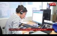 Aquitaine : le service d'aide aux devoirs renforcé à 15 jours du bac