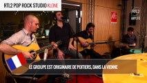 KLONE - Immersion - RTL2 Pop Rock Studio