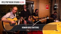KLONE - The Silent Field Of Slaves - RTL2 Pop Rock Studio