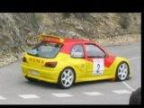 Rallye de Vence 2005